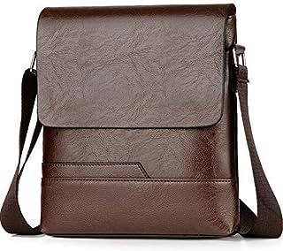 Bag-Age Areo PU Leather Backpack (Coffee)