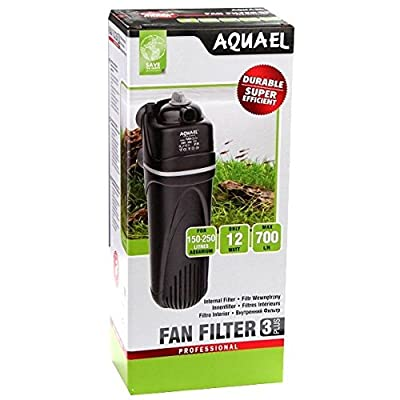 Aquael Fan Filter 3 Plus