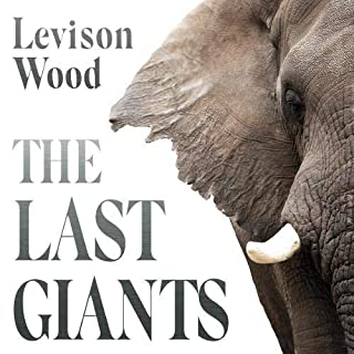 The Last Giants cover art