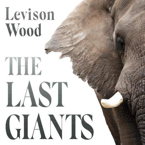 The Last Giants  By  cover art