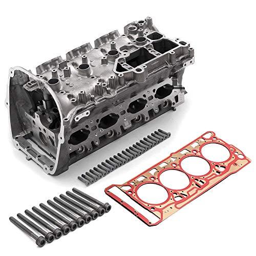 Glyqxa Repair Kit Engine Cylinder Head Gasket For GTI A4 2.0TFSI DOHC 16V EA888