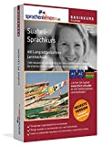 Suaheli Sprachkurs: Suaheli lernen für Anfänger (A1/A2). Lernsoftware
