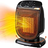 Top 25 Best Electric Heater for Garages