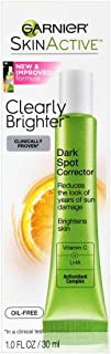 Garnier SkinActive Clearly Brighter Dark Spot Corrector, 1 fl. oz.