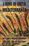 Libro Di Dieta Mediterranea