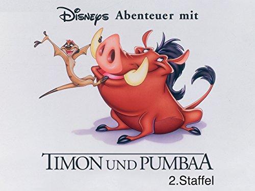 Timon & Pumbaa als Gladiatoren / Kampf um Recht und Freizeit
