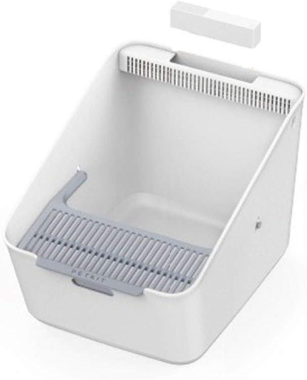 LIKYE Cat Ranking TOP7 Litter Basin Cheap mail order sales Senso Anti-Splashing Intelligent Infrared