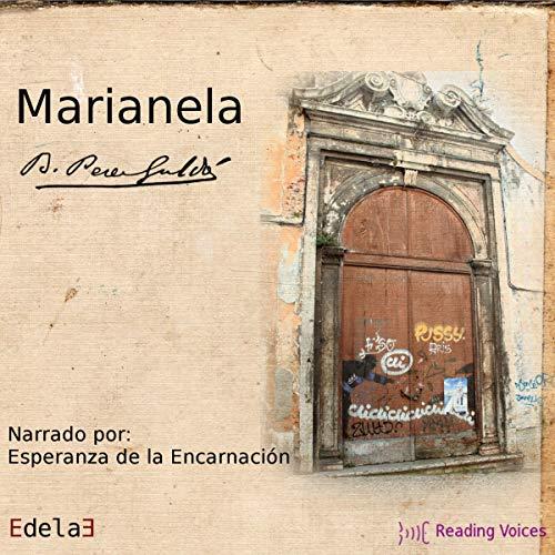 Marianela cover art