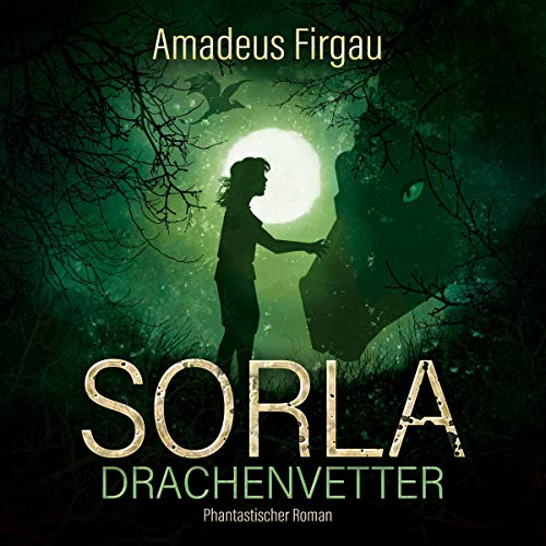 Sorla Drachenvetter  By  cover art