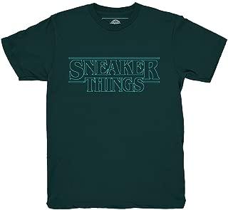 Easter 11 Sneaker Things Emerald T-Shirt To Match Jordan 11 Low Easter Sneakers
