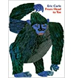 [( From Head to Toe )] [by: Eric Carle] [Mar-2001] - Turtleback Books - 01/03/2001