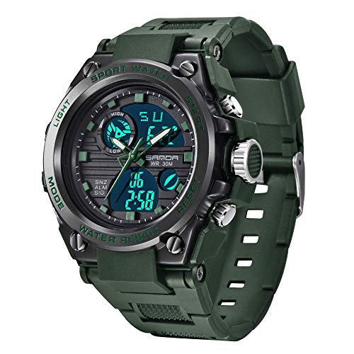S6658-BlackGreen Made in China
