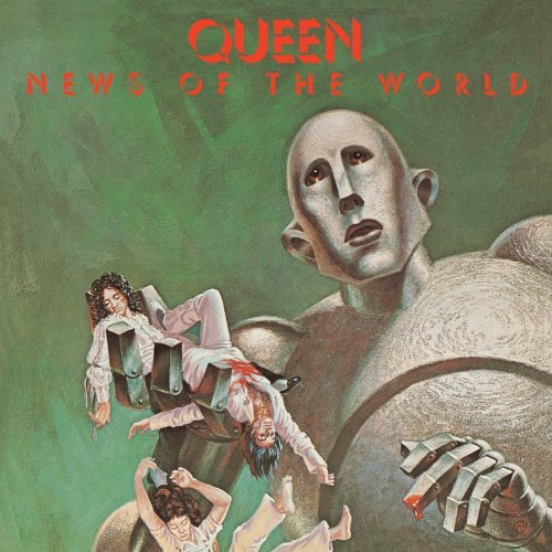 News Of The World [2 CD Deluxe Edition] by Queen (2011-09-13)