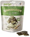 Bibigo Chips de Alga Original, 20g