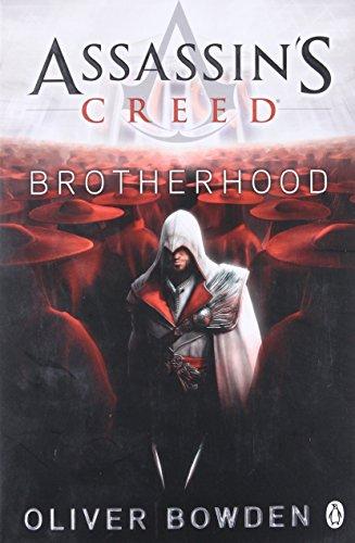 Bester der welt Bruderschaft: Assassins Creed Book 2