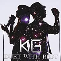 Duet With Best by Kg (2013-02-26)