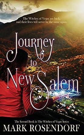 Journey to New Salem