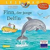 LESEMAUS 127: Finn, der junge Delfin (127) - Annette Neubauer
