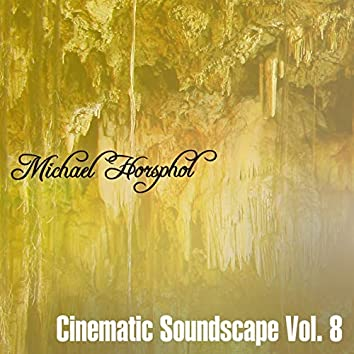 Cinematic Soundscape Vol, 8