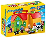 Product Image of the PLAYMOBIL My Take-Along Farm