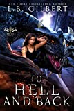 To Hell and Back: A Seven Families Novel (English Edition)