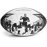 Crown Sporting Goods Haka War Dance Rugby Match Ball | Official...