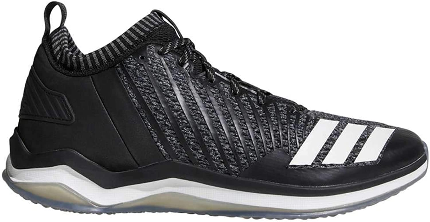 Adidas Mens Icon Trainer Athletic & Sneakers