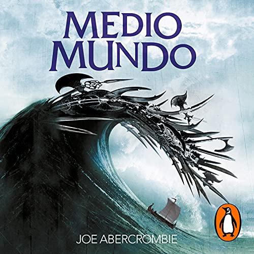 Medio mundo [Half the World] cover art