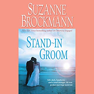 Stand-In Groom audiobook cover art