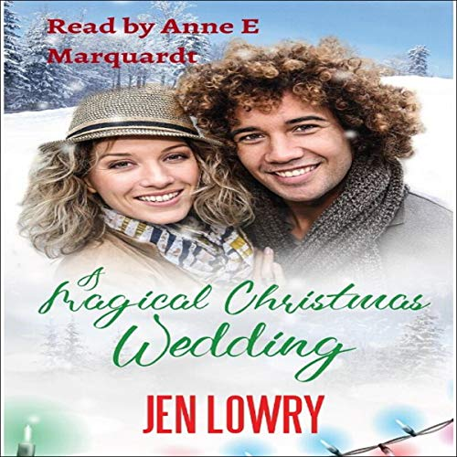 A Magical Christmas Wedding