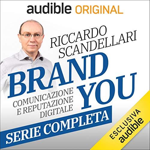 Brand You. La serie completa copertina