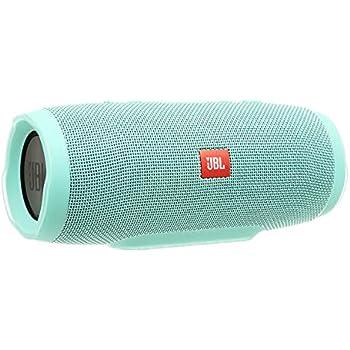 JBL JBLCHARGE10TEALAM Charge 10 Waterproof Portable Bluetooth Speaker (Teal)