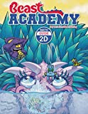Art of Problem Solving Beast Academy 2D Guide and Practice 2-Book Set