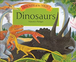 Best sounds of the wild dinosaurs Reviews