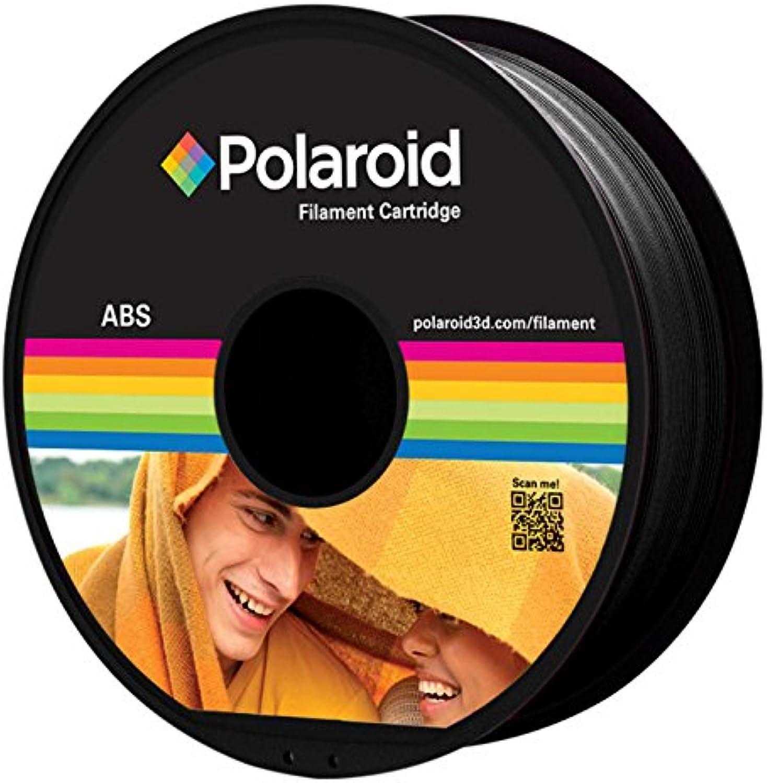 Polaroid 3D 1Kg Universell ABS Filament Material Schwarz (Pantone 6C) B0727WVTDR    | Ich kann es nicht ablegen