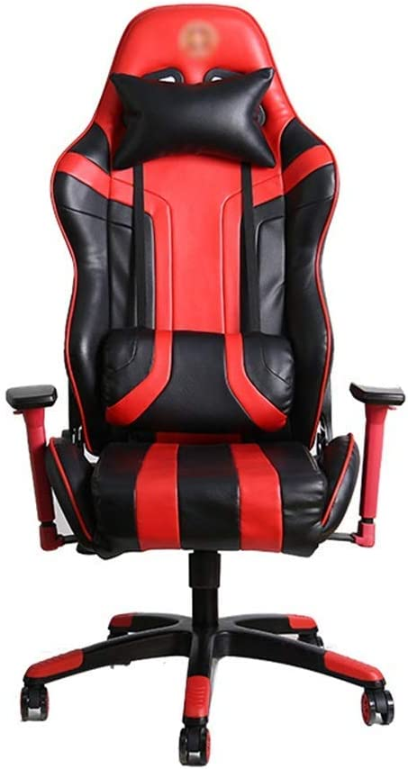 SH-CHEN Computer Rapid rise Chair E-Sports Leather Max 86% OFF High Back Executiv