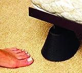 Toe Saver 2000 Toe Protector- Set of 4