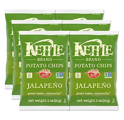 jalepeno chips kettle - 7