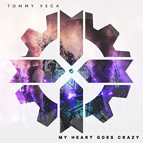 Tommy Vega