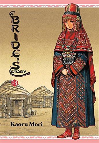 A Bride's Story, Vol. 3