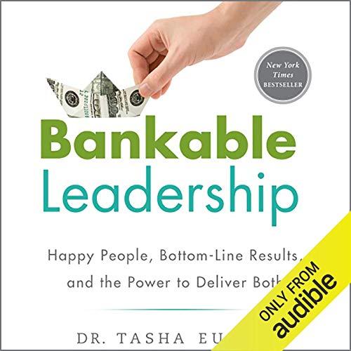 Bankable Leadership cover art