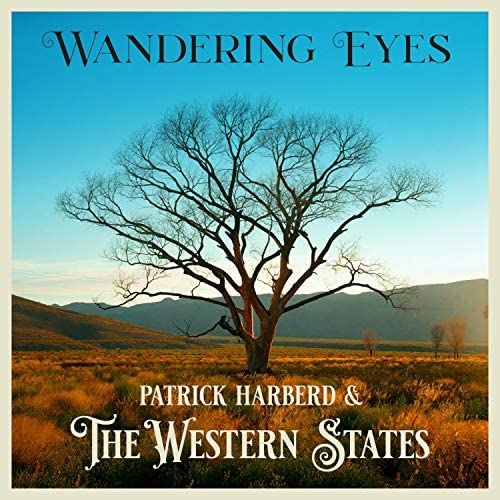 Patrick Harberd and the Western States