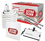 Top 10 Vacuum Kit with Powerhead Hoses