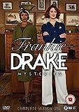 Frankie Drake Mysteries Season 1 [Reino Unido] [DVD]