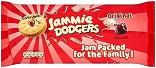 Jammie Dodgers Original Twin Pack 280g
