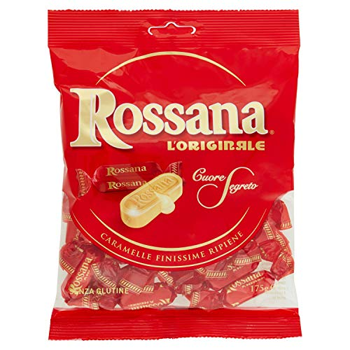 Rossana Perugina Caramelle Ripiene Cremose - 175 gr