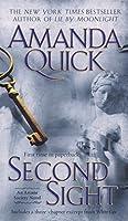 Second Sight (An Arcane Society Novel)