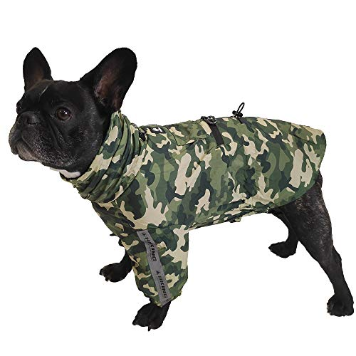 Croci Hiking Impermeabile Per Cani
