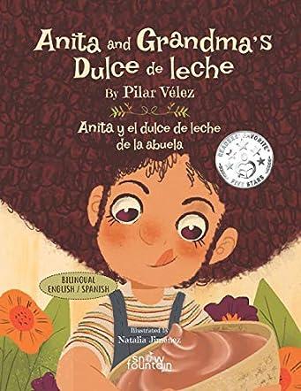 Anita and Grandma's Dulce de Leche