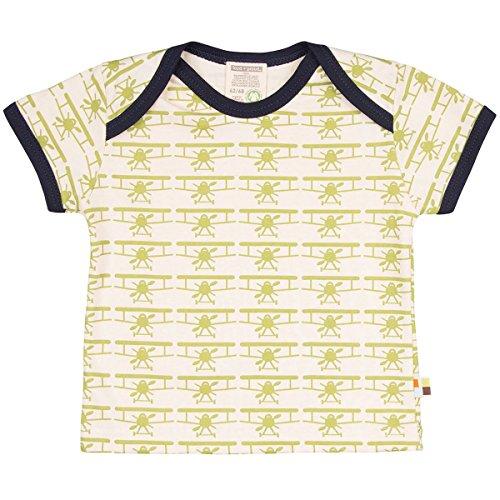 loud + proud loud + proud T-Shirt, Druck, Bio Baumwolle, GOTS